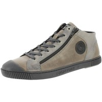 Chaussures Homme Baskets basses Pataugas 623492 etain