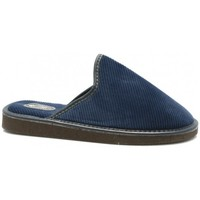 Chaussures Homme Chaussons Calzados Ruiz Y Gallego 305 PARME bleu