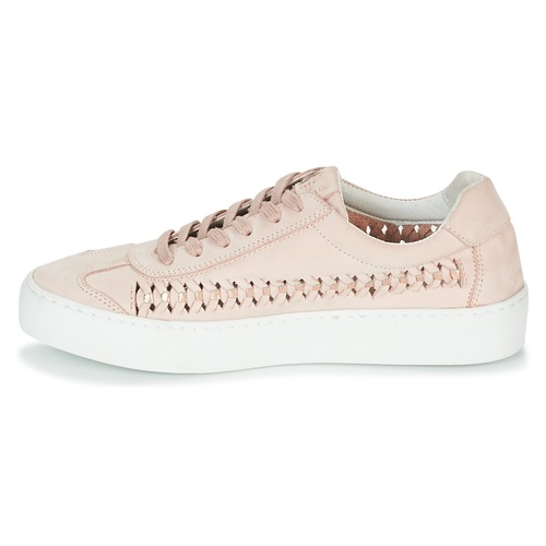 Baskets Femme Rose Parete Bullboxer Basses YHWE9D2beI