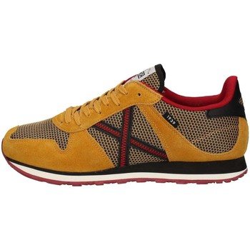 Chaussures Homme Baskets basses Munich Fashion 8620225  Homme yellow yellow