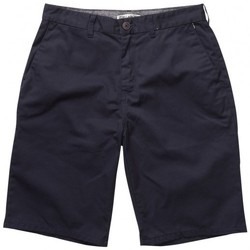 Vêtements Garçon Shorts / Bermudas Billabong Short  Carter Boys Walk - Navy Bleu