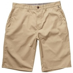 Vêtements Garçon Shorts / Bermudas Billabong Short  Carter Boys Walk - Dark Khaki Autres