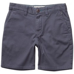 Vêtements Garçon Shorts / Bermudas Billabong Short  New Order Boys Walk - Dark Slate Gris