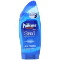 Beauté Homme Produits bains Williams Ice Fresh Gel Douche  250 ml