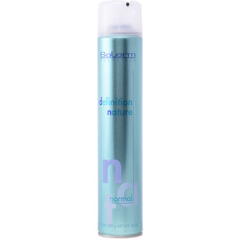 Beauté Coiffants & modelants Salerm Definition Nature Laca Normal  650 ml