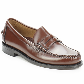 Chaussures Homme Mocassins Sebago CLASSIC Whikey