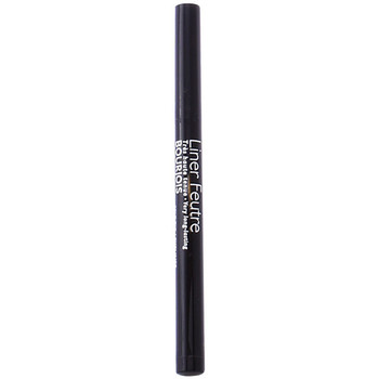 Beauté Femme Eyeliners Bourjois Eyeliner Feutre 11-black  0,8 ml
