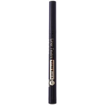 Beauté Femme Eyeliners Bourjois Eyeliner Feutre 41-ultra Black 0,8 ml