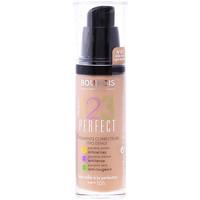 Beauté Femme Fonds de teint & Bases Gotas Frescas 123 Perfect Liquid Foundation 57-light Bronze   30 ml