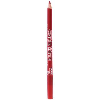Beauté Femme Crayons à lèvres Bourjois Contour Edition Lipliner 07-cherry Boom 1,14 Gr 1,14 g