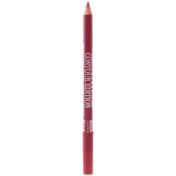 Beauté Femme Crayons à lèvres Bourjois Contour Edition Lipliner 10-bordeaux Line 1,14 Gr 1,14 g