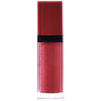 Beauté Femme Gloss Bourjois Rouge Édition Velvet Lipstick 12-beau Brun  7,7 ml