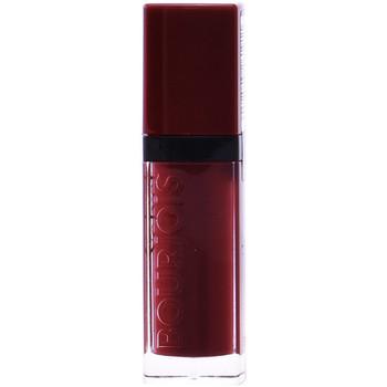 Beauté Femme Gloss Gotas Frescas Rouge Édition Velvet Lipstick 19-jolie-de-vin  7,7 ml