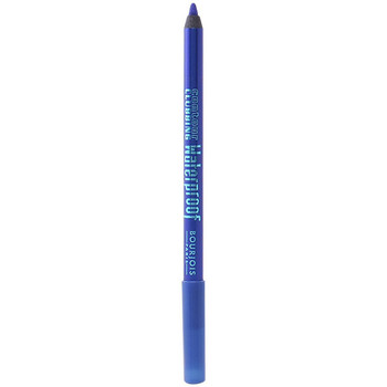 Beauté Femme Crayons yeux Bourjois Contour Clubbing Wp Eyeliner 046-blue Neon 1,2 Gr 1,2 g