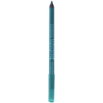 Beauté Femme Crayons yeux Bourjois Contour Clubbing Wp Eyeliner 050-loving Green 1,2 Gr 1,2 g
