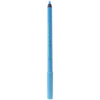Beauté Femme Crayons yeux Bourjois Contour Clubbing Wp Eyeliner 063-sea Blue Soon 1,2 Gr 1,2 g