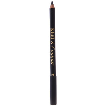 Beauté Femme Crayons yeux Gotas Frescas Kohl&contour Eye Pencil 002-ultra Black 1,2 Gr 1,2 g