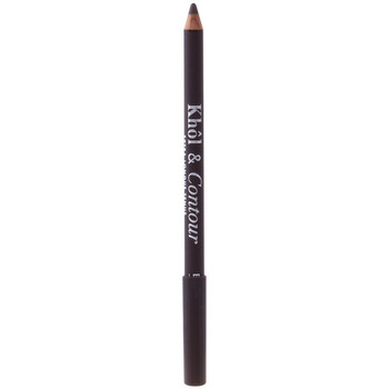 Beauté Femme Crayons yeux Bourjois Khôl & Contour Eye Pencil 004-dark Brown 1,2 Gr 1,2 g