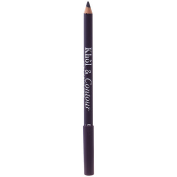 Beauté Femme Crayons yeux Gotas Frescas Kohl&contour Eye Pencil 007-dark Purple 1,2 Gr 1,2 g