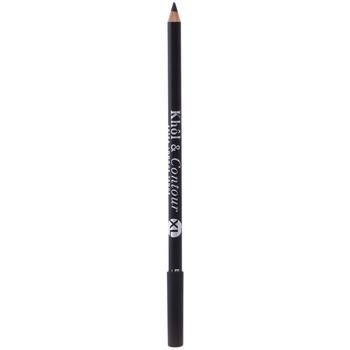 Beauté Femme Crayons yeux Bourjois Khôl&contour Xl 001-noir-issime 1,6 Gr 1,6 g