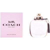 Beauté Femme Eau de parfum Coach Woman Edp Vaporisateur  90 ml