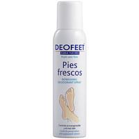 Beauté Soins mains et pieds Deofeet Déodorant Refrescante Spray