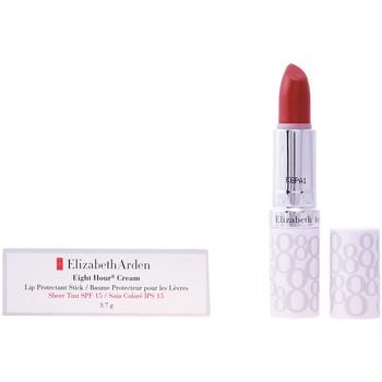 Beauté Femme Soins & bases lèvres Elizabeth Arden Eight Hour Lip Protectant Stick Spf15 honey 3,7 Gr 3,7 g