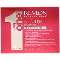 Beauté Femme Soins & Après-shampooing Revlon Uniq One Super Mask  300 ml
