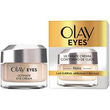 Beauté Femme Anti-Age & Anti-rides Olay Eyes Ultimate Crema Contorno Ojos  15 ml