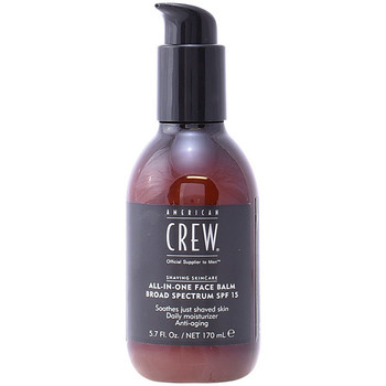 Beauté Homme Soins après-rasage American Crew Shaving Skincare All-in-one Face Balm Spf15