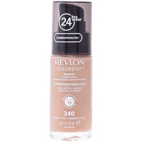 Beauté Femme Fonds de teint & Bases Revlon Colorstay Combination/oily Skin 340-earyly Tan  30 ml