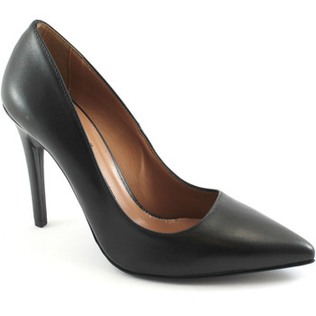 Chaussures Femme Escarpins Divine Follie DIV-CCC-ALASKA-NE Nero