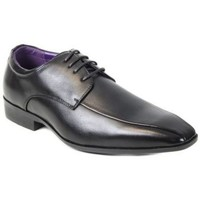 Chaussures Homme Derbies Kebello Chaussures ELO525 noir