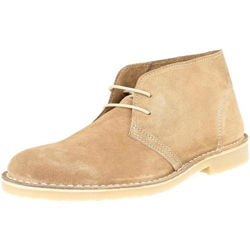 Chaussures Homme Derbies Firetti 16g351 marron