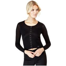 Vêtements Femme Pulls Guess Pull Sophie Noir Noir