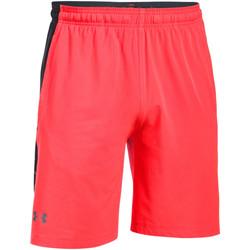 Vêtements Homme Shorts / Bermudas Under Armour Short  Supervent - Ref. 1289627-963 Rouge