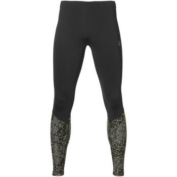 Vêtements Homme Leggings Asics Legging  Race Tight - Ref. 141211-1179 Noir