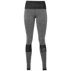 Vêtements Femme Leggings Asics Legging  Seamless Tight - Ref. 146408-0904 Gris