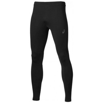 Vêtements Homme Leggings Asics Legging  fuzeX Tight - Ref. 146597-0779 Noir