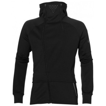 Vêtements Homme Sweats Asics Sweat  fuzeX UrbanAdapt - Ref. 146616-0904 Noir