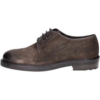 Chaussures Homme Derbies Exton 4086 Gris