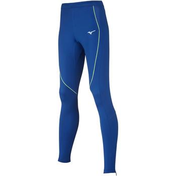 Vêtements Femme Leggings Mizuno Collant femme premium  JPN bleu