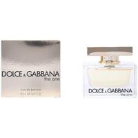 Beauté Femme Eau de parfum D&G The One Edp Vaporisateur  50 ml