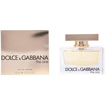 Beauté Femme Eau de parfum D&G The One Edp Vaporisateur  75 ml