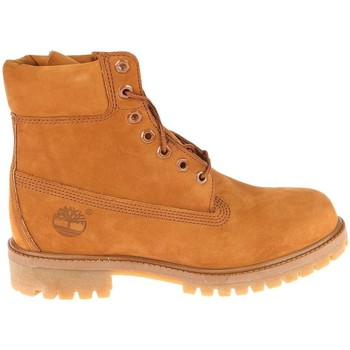 Chaussures Homme Baskets montantes Timberland - chaussures MARRON