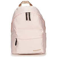 Sacs Femme Sacs à dos Bensimon CITY BACKPACK Rose