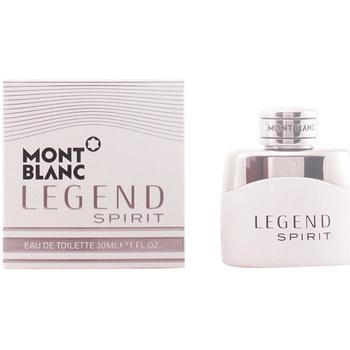 Beauté Homme Eau de toilette Montblanc Legend Spirit Edt Vaporisateur  30 ml
