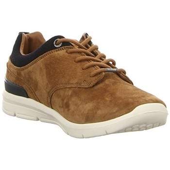 Chaussures Homme Baskets basses Pepe jeans Baskets Jayden marrons Marron