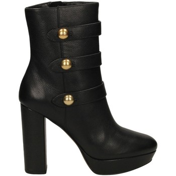 Chaussures Femme Bottines MICHAEL Michael Kors MAISIE ANKLE BOOT MISSING_COLOR