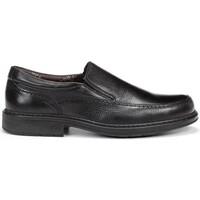 Chaussures Mocassins Fluchos 9578 Noir